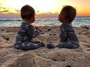 Мы всю жизнь ждем, ищем любовь, а Бог посылает нам ее в чистом виде…