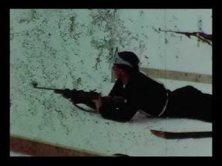 SQUAW VALLEY 1960 (Biathlon)