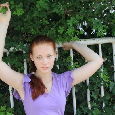 Полина Силина, 18 апреля , Москва, id58485708