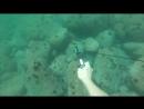 2 окунь глубина 5 метров