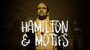 Hamilton and Motifs Creating Emotional Paradoxes
