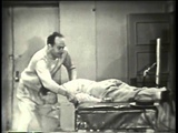 THE BUSTER KEATON SHOW - 1950 - Buster Keaton in boxing skit