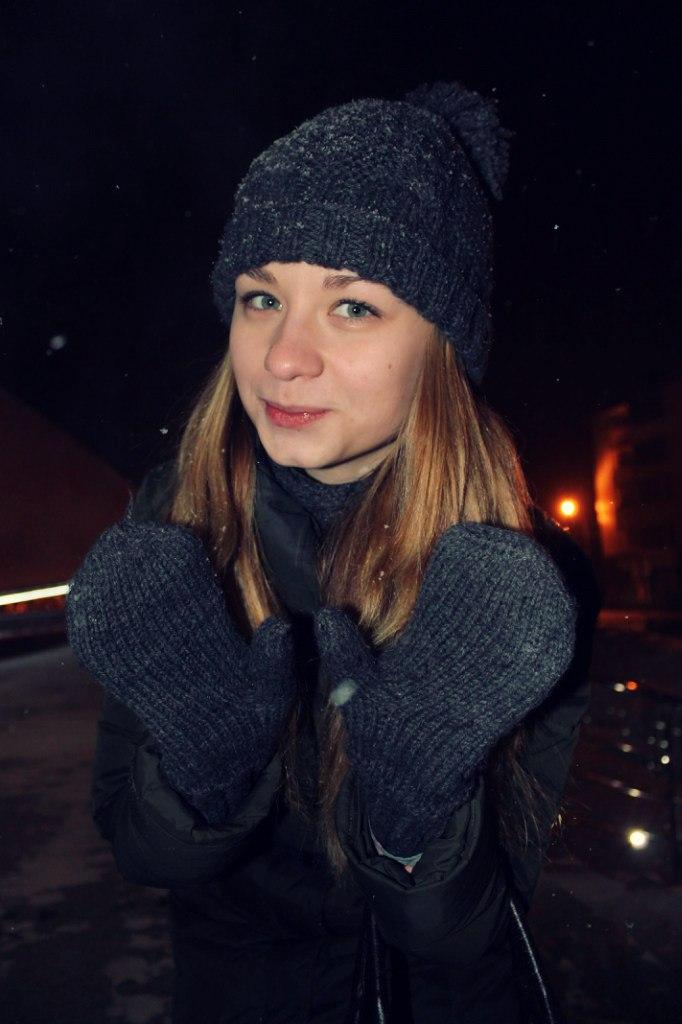 Анастасия Бердюгина, Горно-Алтайск - фото №14