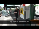 Easy German - Vehrkersmittel in Deutschland / Fahrkarten in Deutschland