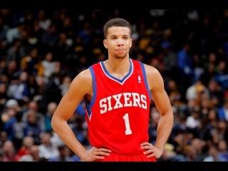 Top 10 Philadelphia 76ers Plays of the 2013-2014 Season