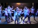 Группа «Street dance» Хореограф: Евгения Билалова