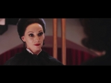 Peter Strickland's IN FABRIC clip (2018); vk.com/cinemaiview