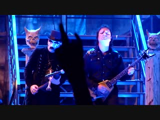 King diamond - eye of the witch (live in copenhell, june 15th, 2013)