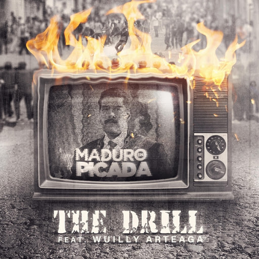 The Drill альбом Maduro en Picada (feat. Wuilly Arteaga)