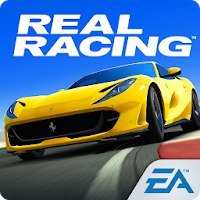 Install  Real Racing  3 [MOD]