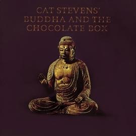 Cat Stevens альбом Buddha And The Chocolate Box