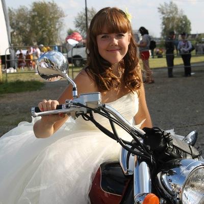 Дарья Захарищева, 19 августа 1987, Верхняя Салда, id29696811