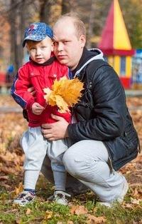 Андрей Соловьев, 17 апреля 1987, Новочебоксарск, id198890271