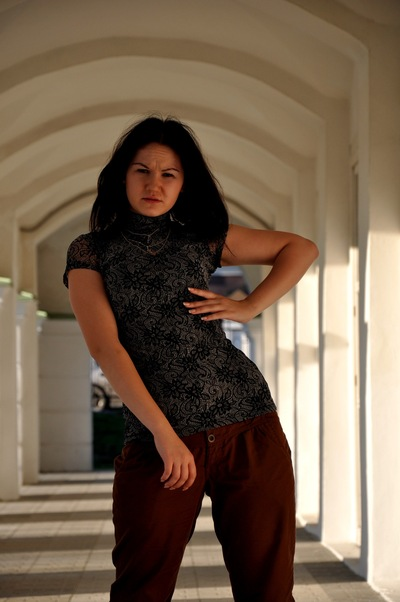 Анна Чалкина, 3 августа 1986, Харьков, id54616997