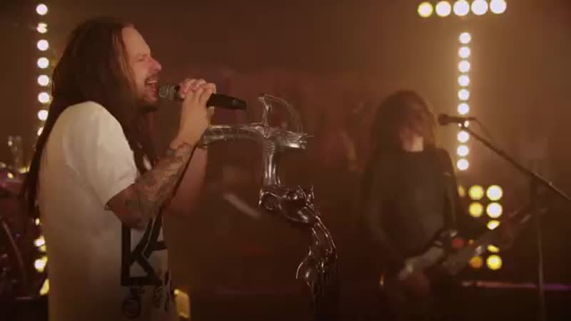 Korn Never Never Guitar Center Sessions on DIRECTV