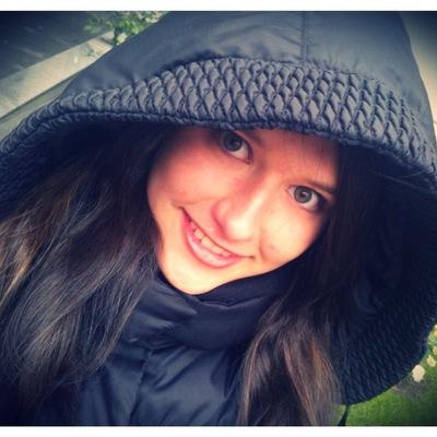 Анастасия Ахмерова, 4 октября 1996, Москва, id136486190