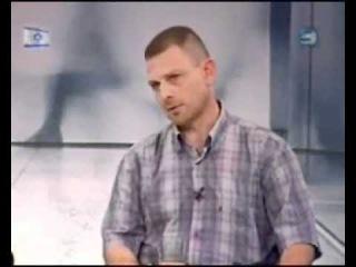 Интервью с участием д-ра А. Котляра на 9-м канале ТВ Израиля