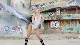 Dj Angel Batalla Video Remix - Sak Noel - Trumpets feat Sean Paul (Brian Mart Remix)