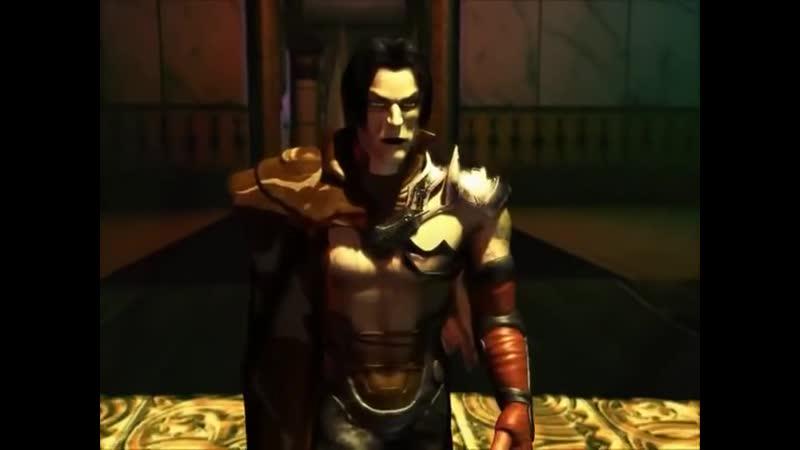Legacy of Kain Soul Reaver