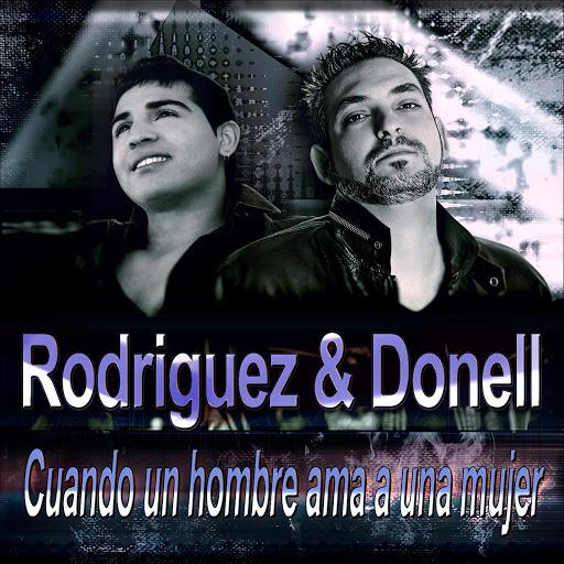 Rodriguez альбом Cuando un Hombre Ama a una Mujer