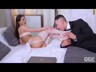 DDFNetwork Sybil Kailena - Sexy Teen In Seduction Mode NewPorn2020