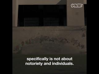 "Vice ""the satanic skateboarding cult"""