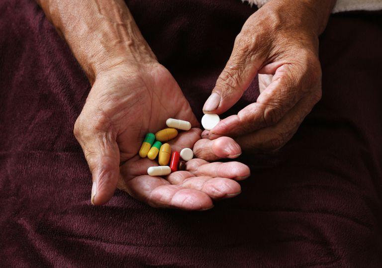 Выбор противоракового лекарства зависит от типа рака