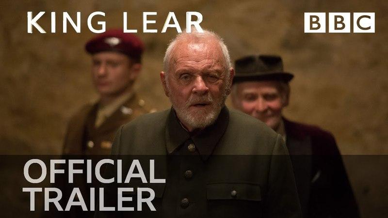 King Lear: Trailer - BBC/Трейлер телефильма Король Лир