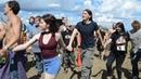 Кровавый Риф - Портовые Шлюхи live @ Folk Summer Fest 2017