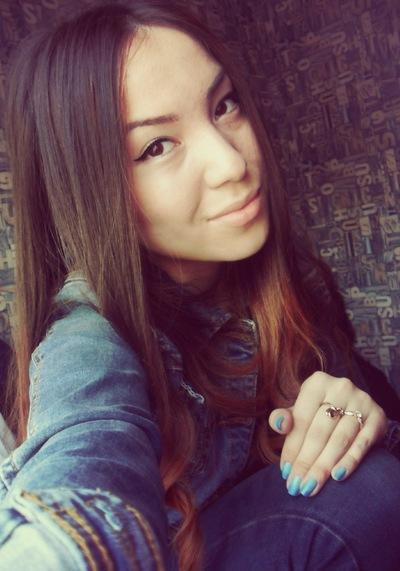 Fatima Bekenova, 31 июля 1993, Оренбург, id147223881
