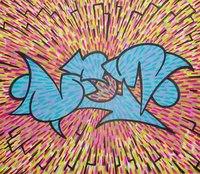 Смотреть, как сделать граффити на бумаге карандашом для начинающих.