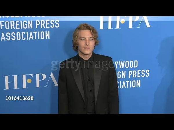 Cody fern at hollywood foreign press associations grants banquet in los angeles, CA august 9, 2018