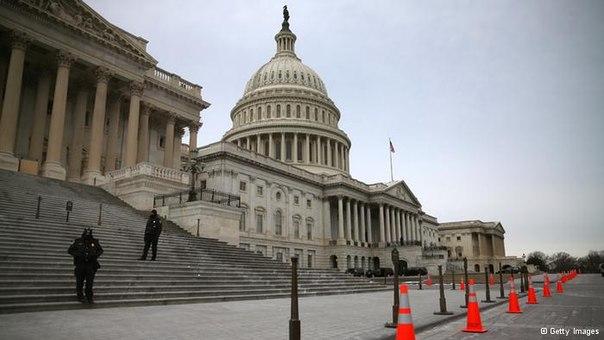 Ради помощи Украине Сенат США отказался от реформы МВФ