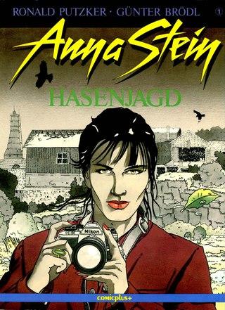 Anna Stein 1