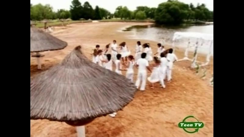 Мятежный дух (сер-л 2002-2003, Аргентина) сезон 1 эпизод 138