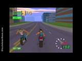 Classic Game Room - ROAD RASH 64 review for N64