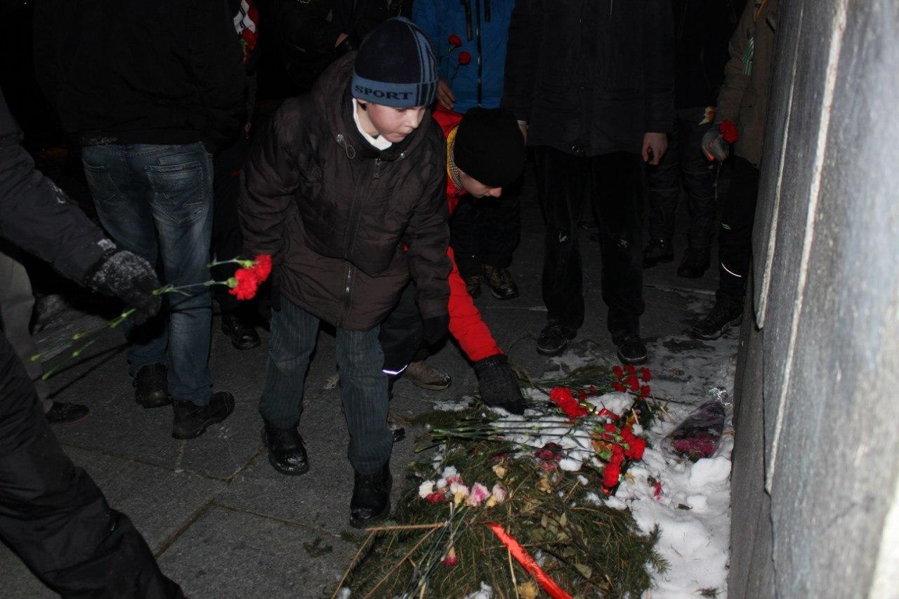 Велопробег Сергиев Посад - Хотьково - Дмитров