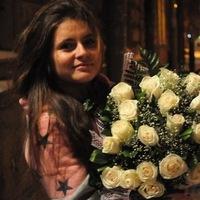 Анна Абрамова, 11 августа , Москва, id174449731