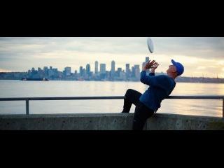 Freestyle Frisbee: Spread the Jam Project (Alki Beach Park feat. Randy Silvey)