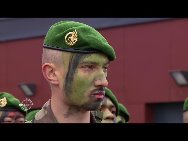 Légionnaire, mon frère (JDEF)