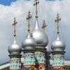 Москва в Церквах