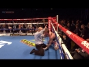 Carl Froch knocks out George Groves at Wembley.mp4