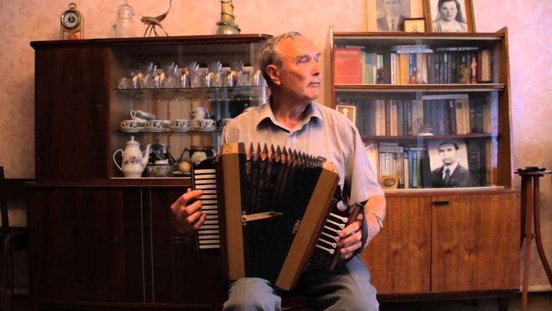 Синюков И.Я.. Игра на рояльной гармони.