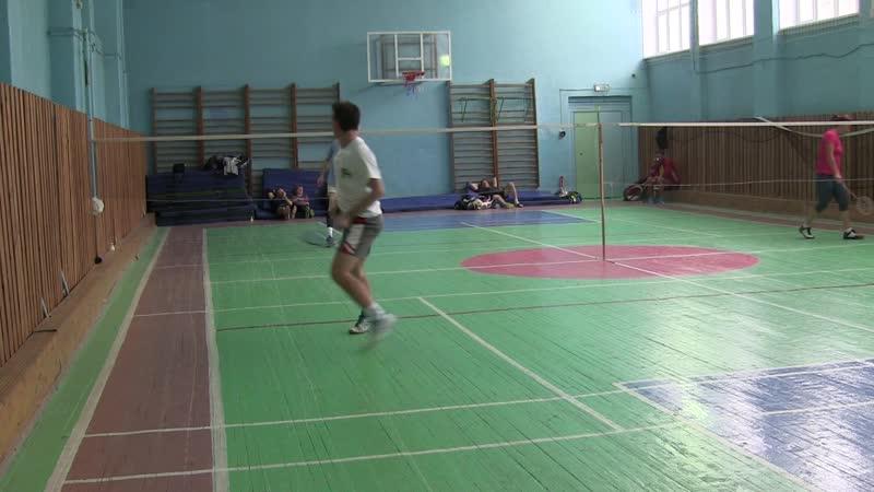 Копосов - Барсуков