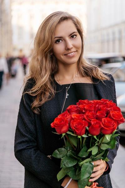 Сандра Черных