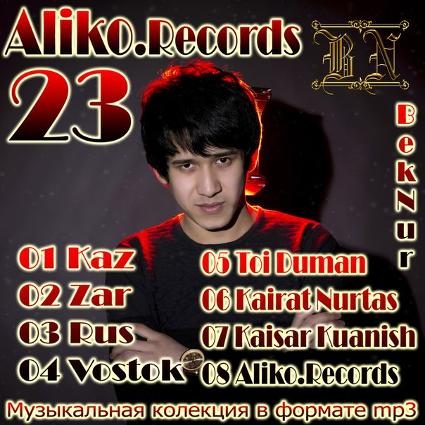 Aliko Records