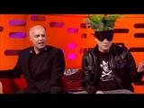 Pet Shop Boys at The Graham Norton Show, 5th November 2010