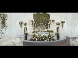 Руслан и Женя Wedding SDE Clip 2017 Омск