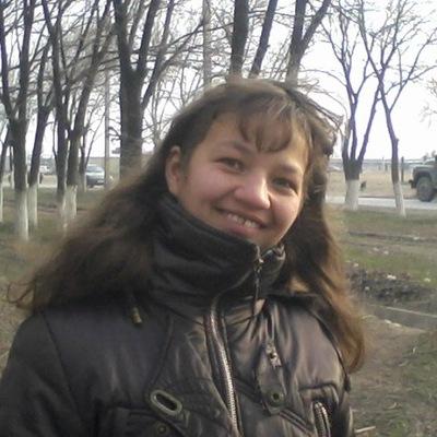 Светлана Становкина, 11 апреля 1998, Улан-Удэ, id206679683
