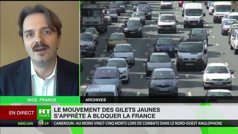 Gilets Jaunes : «Tout le monde a été pris de cours par cette opération»